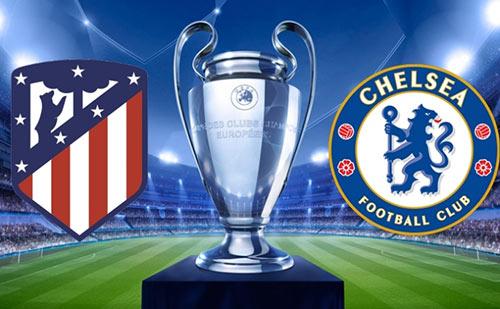 پیش بینی بازی اتلتیکو مادرید و چلسی لیگ قهرمانان اروپا