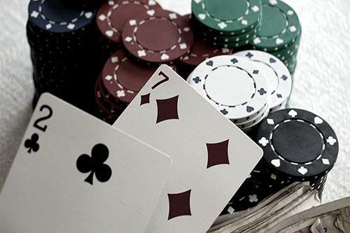 آموزش بازی گاربج پوکر Garbage Poker بازی پاسور جدید