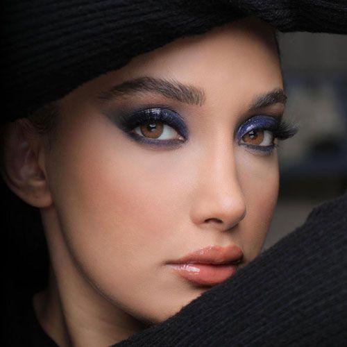 بیوگرافی ملینا تاج بلاگر لوازم آرایشی و بهداشتی مشهور اینستاگرام